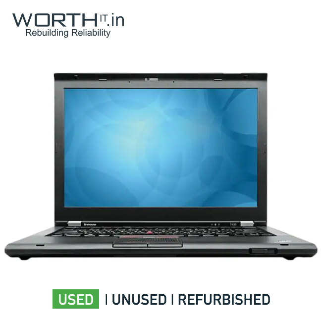 Buy, Shop Laptop Lenovo ThinkPad T430 In Bangalore,India
