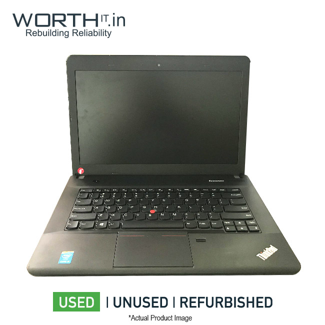 Lenovo Thinkpad E440 | WorthIT