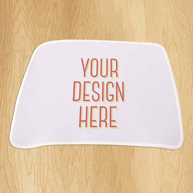 Trapezoid - Mouse Mat
