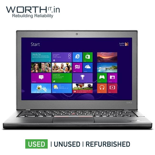 Buy, Shop Laptop Lenovo Thinkpad X240 In Bangalore,India