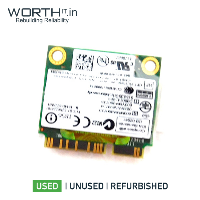 WorthIT   Best quality used Laptop Battery, Covers, Keyboards & spares