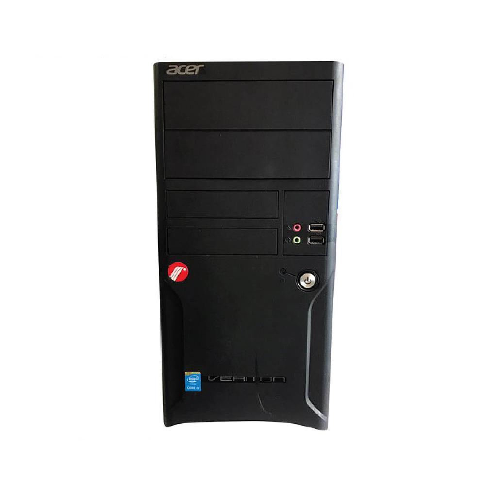 Acer Veriton M200 Desktop : Intel Core i3-4th Gen|8GB|500GB|Dos