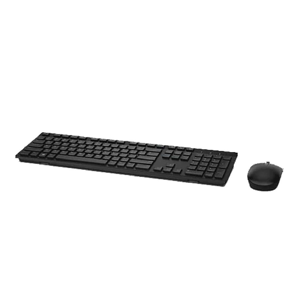 Dell WK636 Wireless Keyboard and Mouse(Combo)
