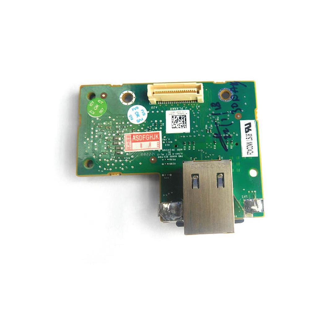Dell  PowerEdge R610 R710 0K869T iDRAC 6 Remote Access Board