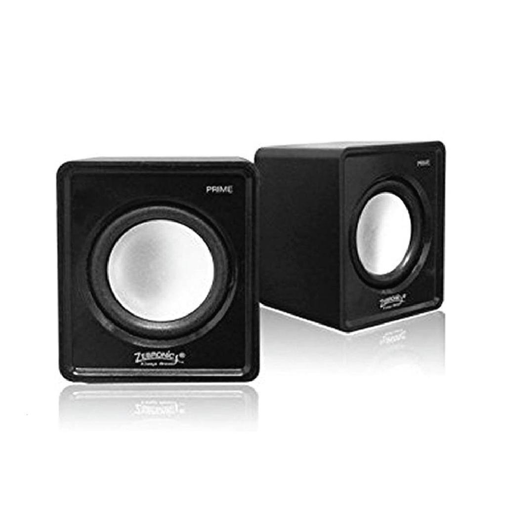 Zebronics Prime 2.0  Multimedia Speakers