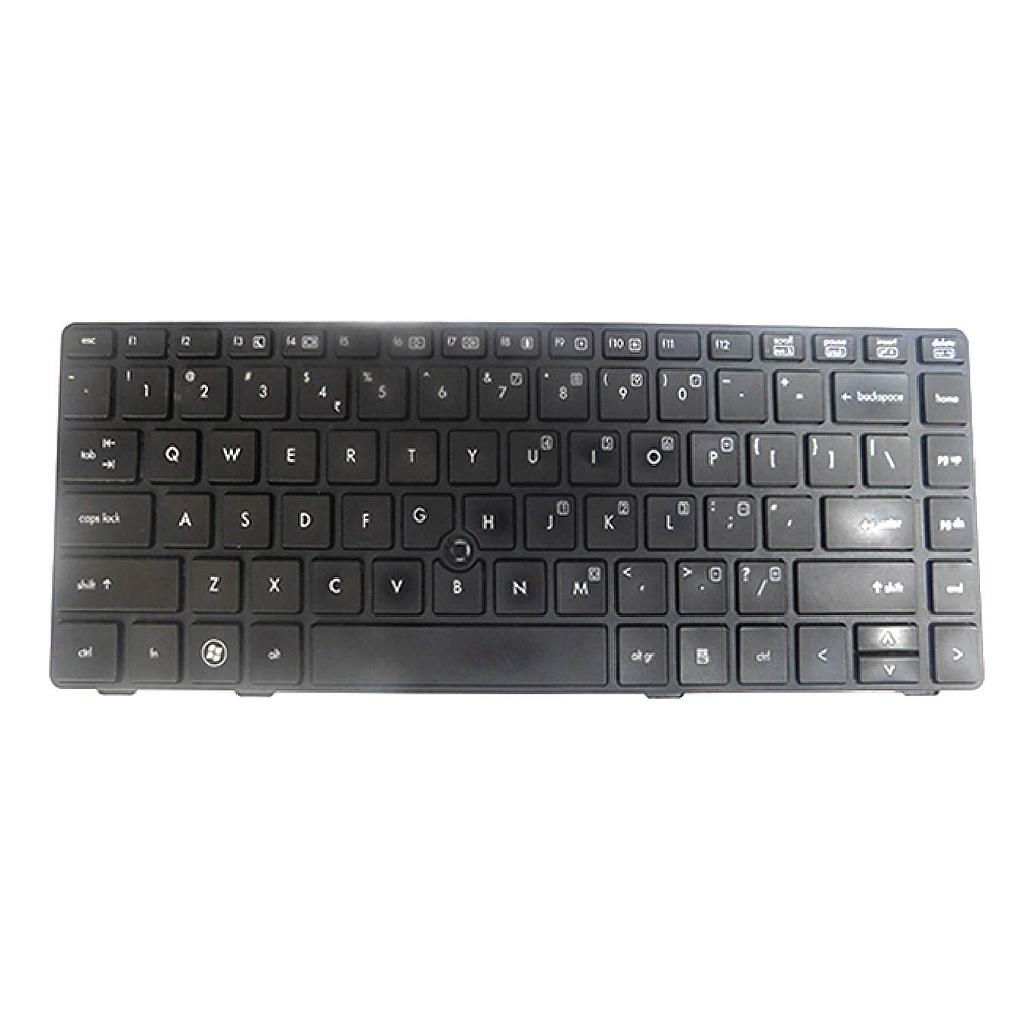 HP 6475B Keyboard