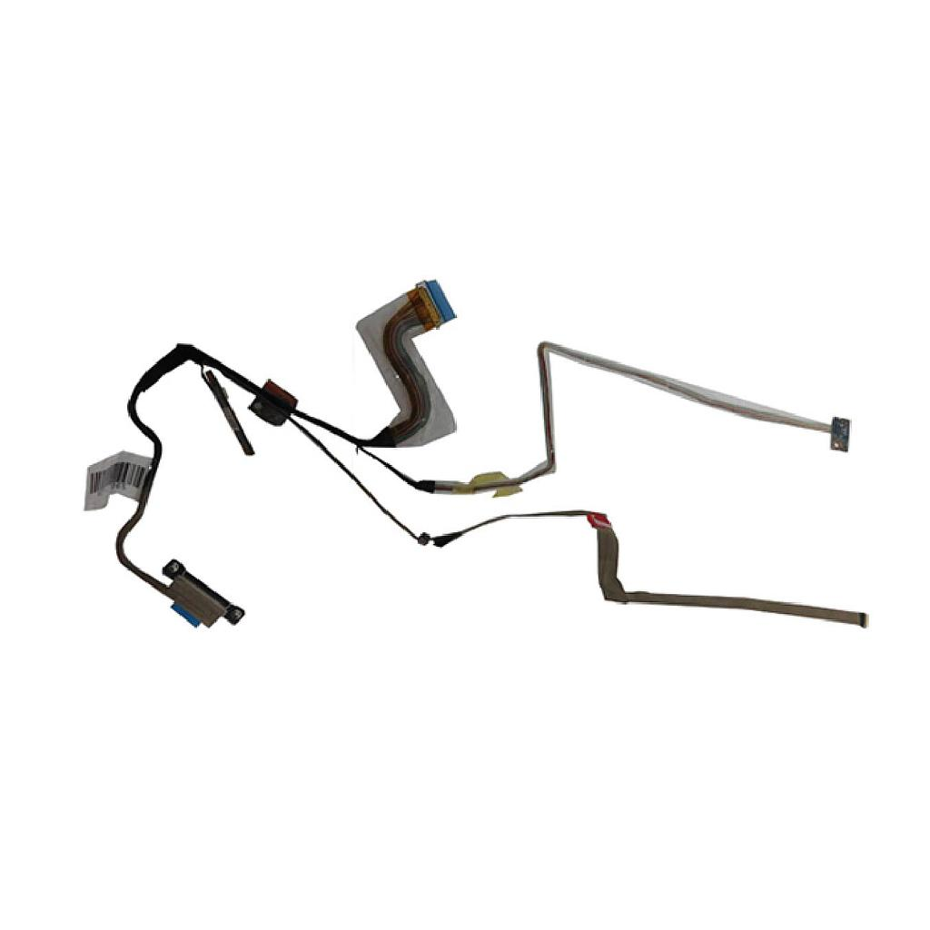 Dell E6410 LCD And Web Cam Cable|Laptop Spare