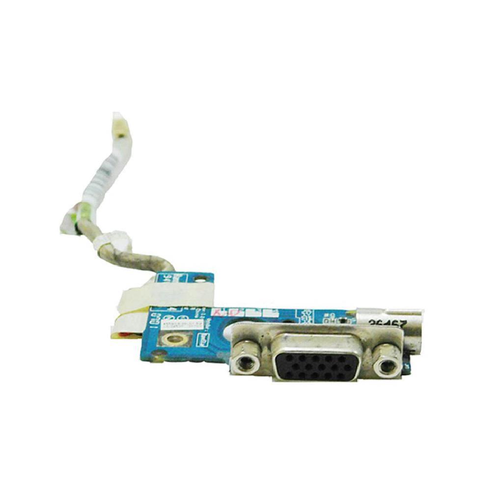 Lenovo 3000 C200 S-Video DVI Board with Cable
