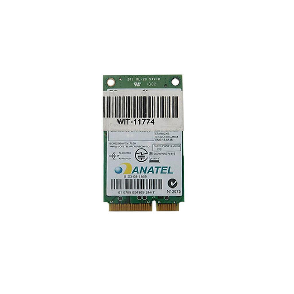 Dell WPAN Bluetooth Mini Card
