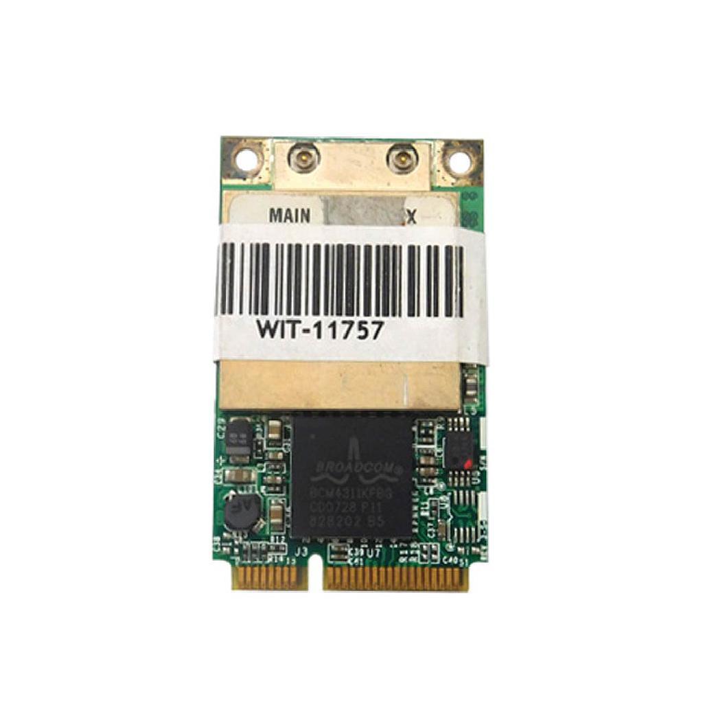 Acer Broadcom 802.11g Wireless LAN PCI-E Mini Card