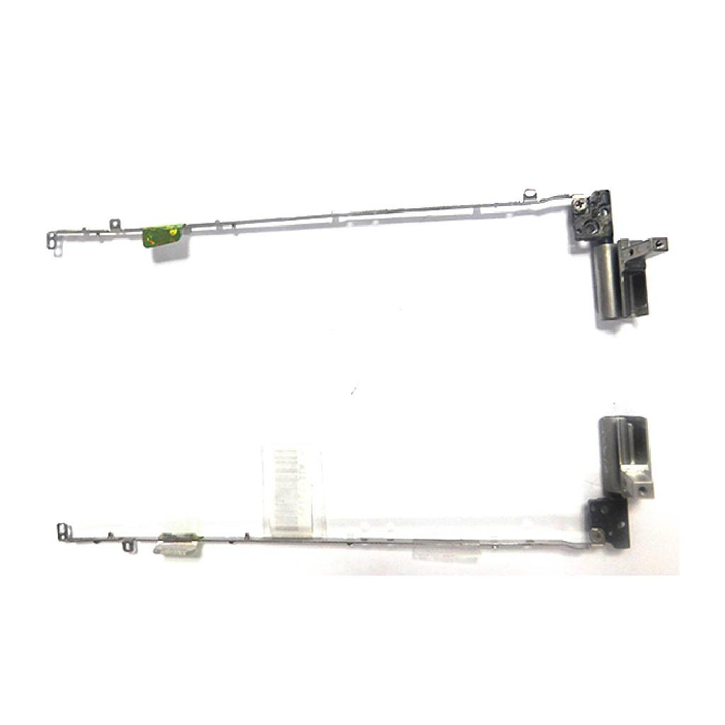 Dell Latitude E6410 Left And Right Hinges|Laptop Spare