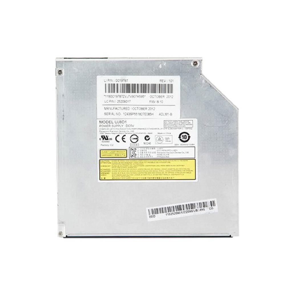 Lenovo G570 Laptop Internal DVD R/W Optical Drive | 25-013478