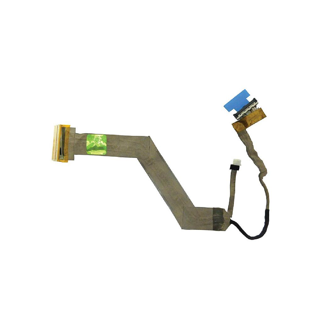 Dell Vostro A840 LCD Ribbon Cable For 1410 A840 Laptop