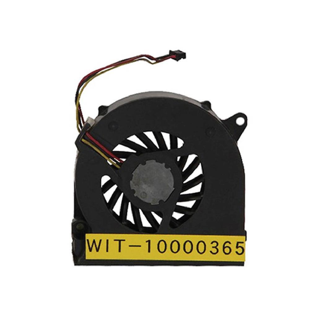 HP Compaq 510 CPU Cooling Fan + Heatsink