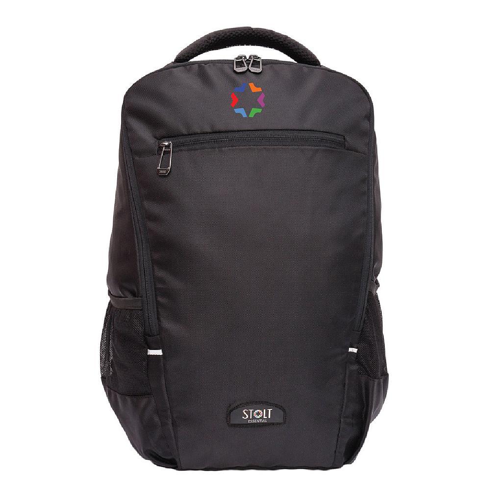 STOLT Swiggle Laptop Backpack  Essential Series  (R)