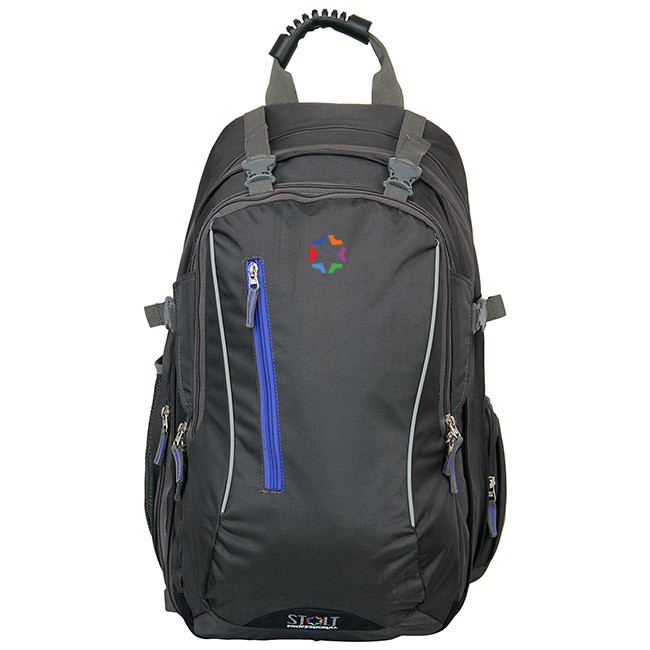 STOLT Professional Series Wright Backpack (R)