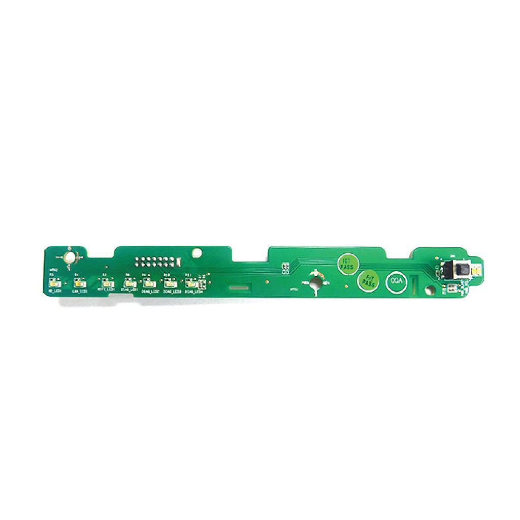 Dell Optiplex 960 IO Led Status Board