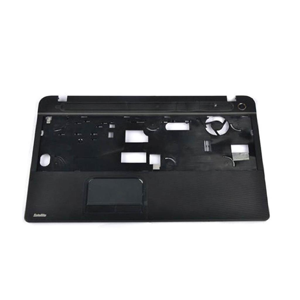 Laptop Accessories Toshiba Satellite C640 Palmrest Touchpad Black Speakers