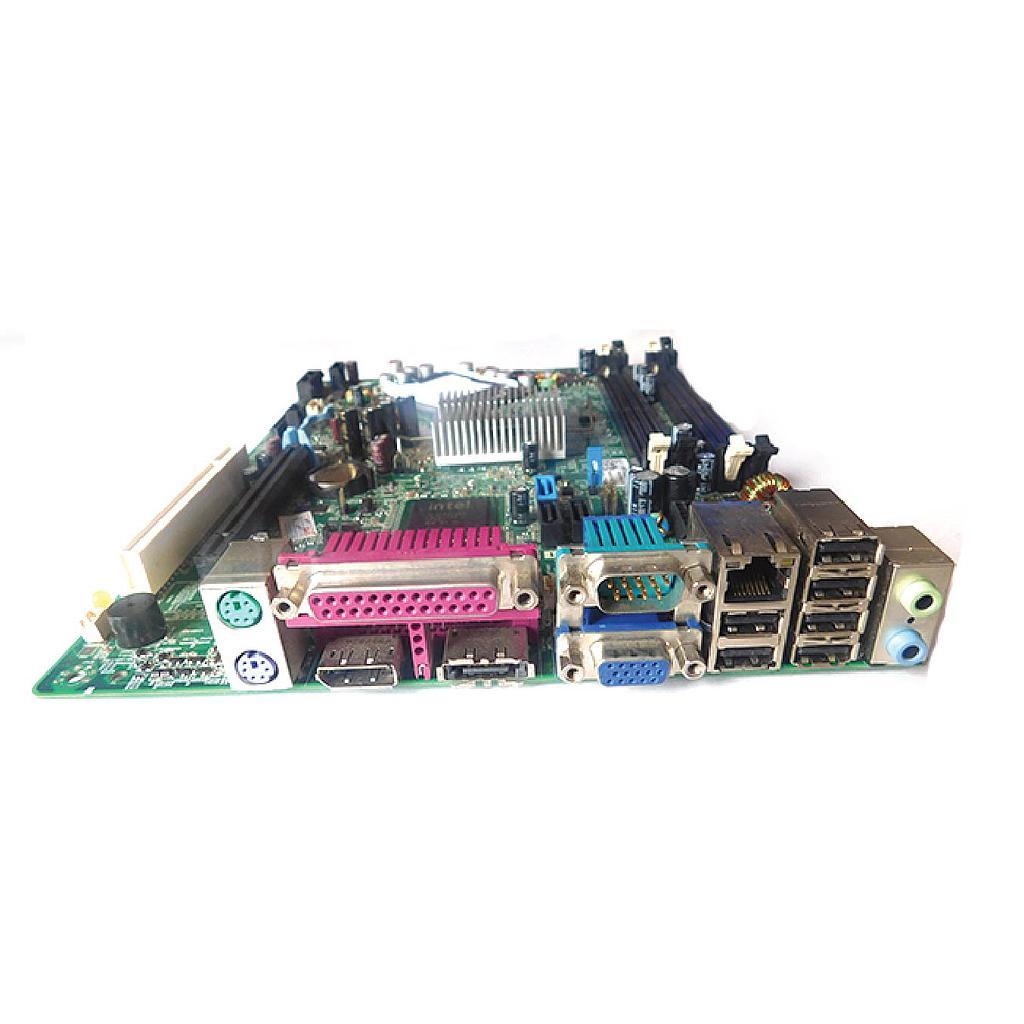 Dell Optiplex 960 SFF Socket LGA775 Motherboard