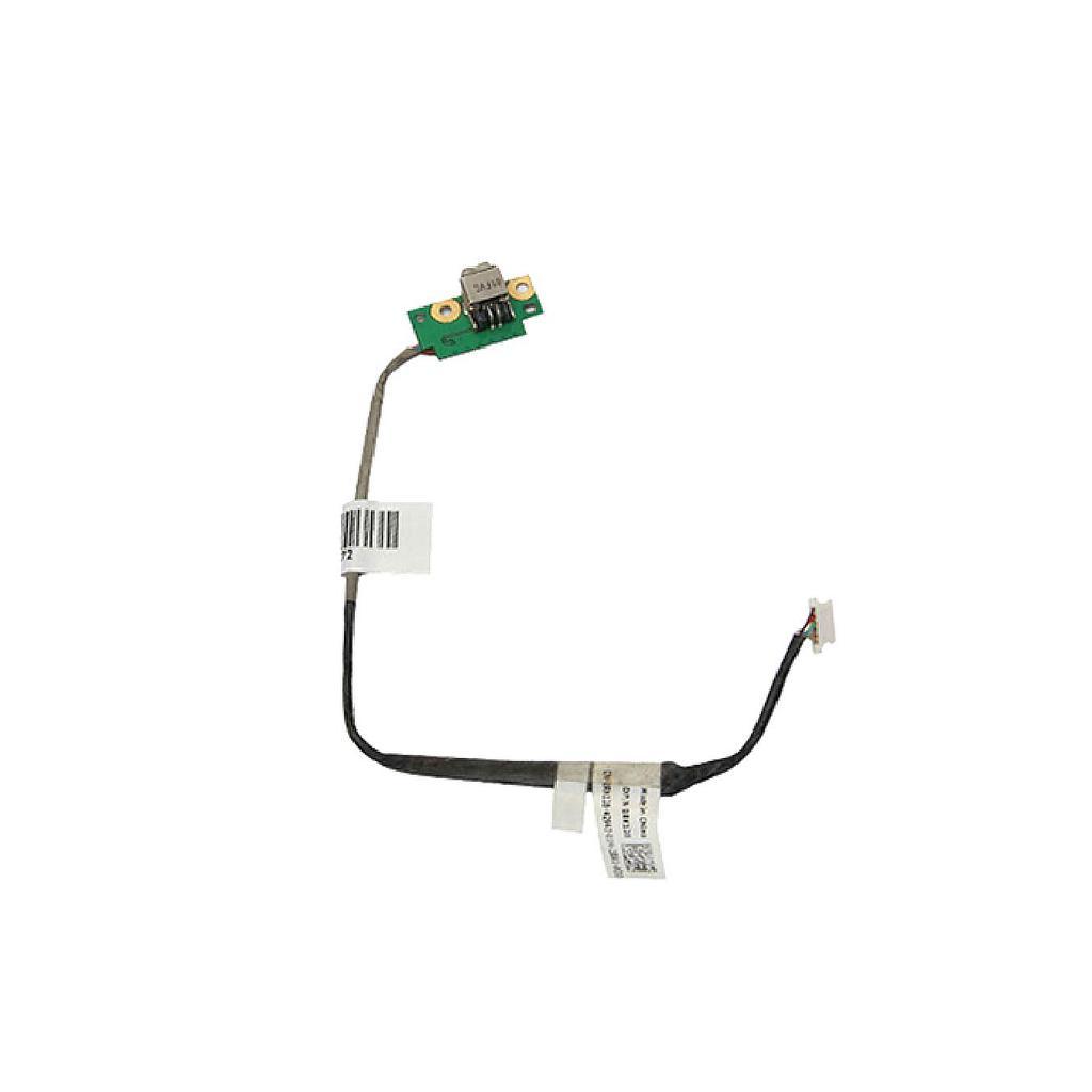Dell Latitude E6400 14.1 Firewire Port Board Laptop Spare