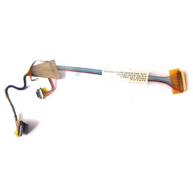 Dell Latitude D410 LCD Cable