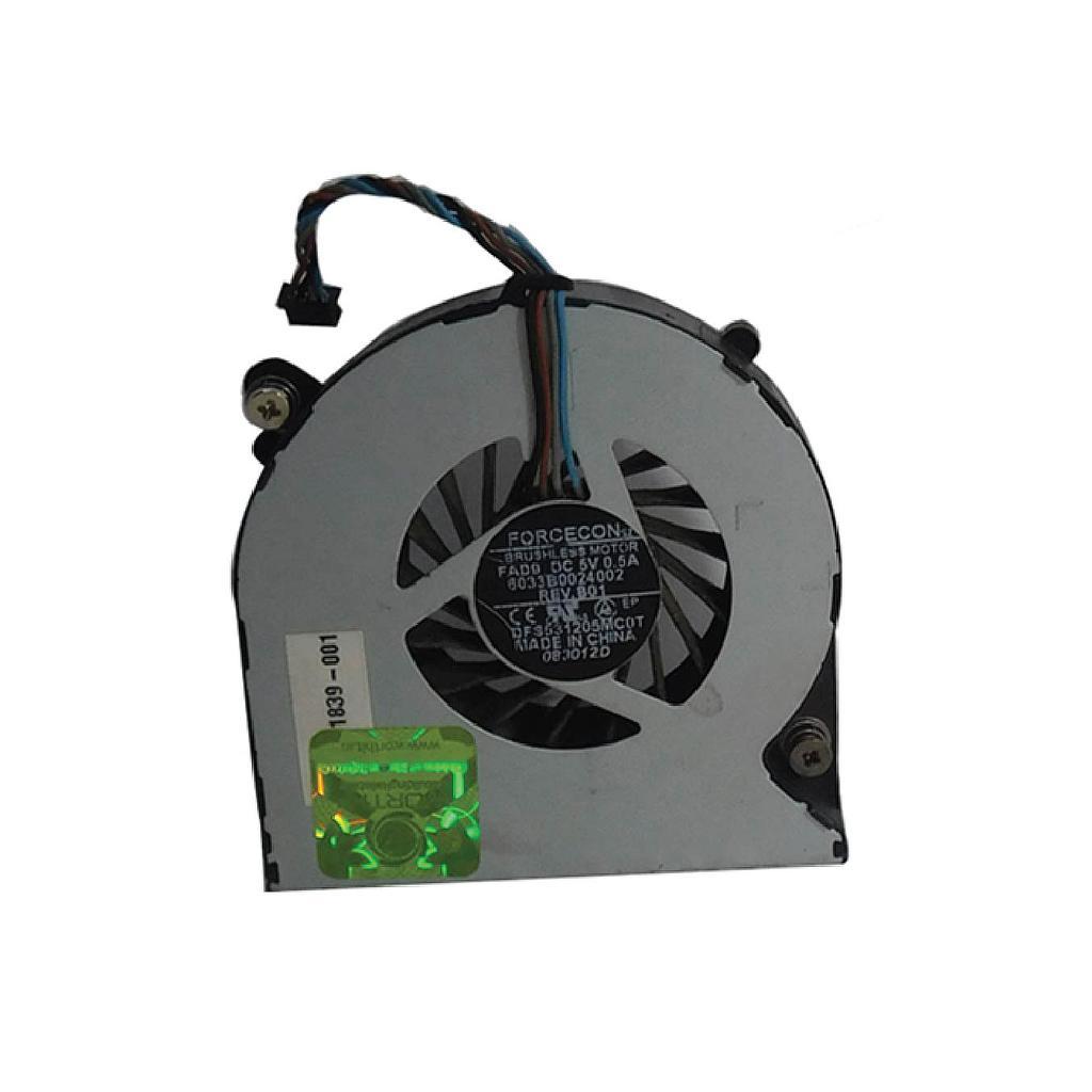 HP EliteBook 8460p Cooling Fan