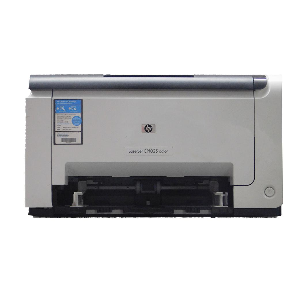 HP Laserjet Pro CP1025 Colour Printer