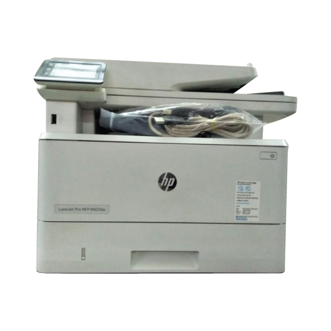 HP LaserJet Pro MFP M427dw Wireless Printer