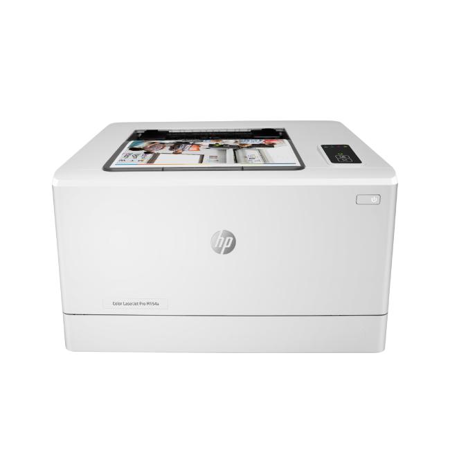 HP LaserJet Pro M154a color printer