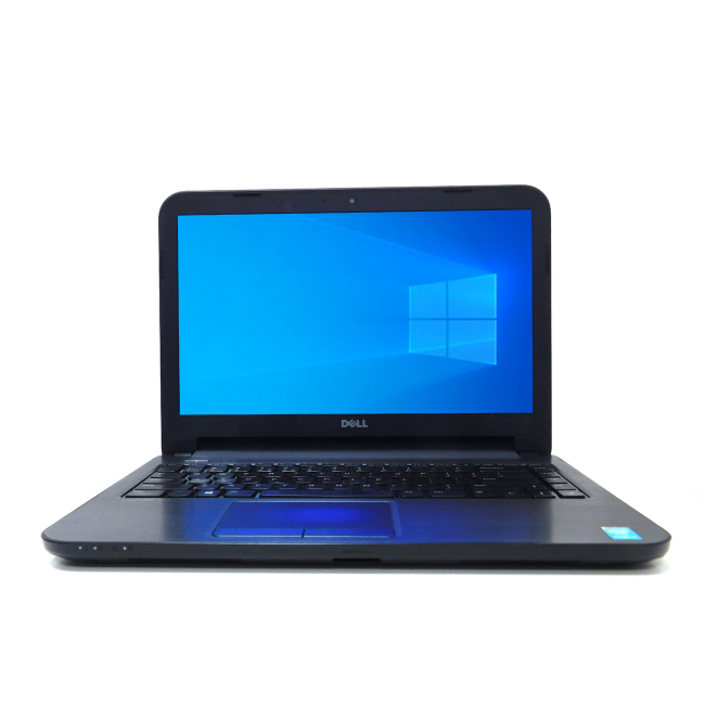 "Dell Lattitude 3440 Laptop : Intel Core i5-4th Gen|4GB|500GB|14"" HD