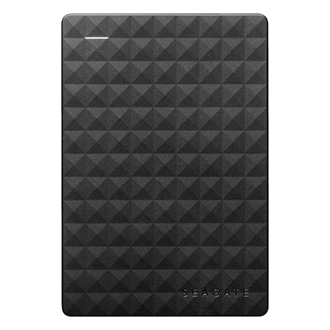 Seagate Expansion 1TB  External Hard Disk|STEA1000400