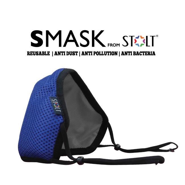Smask - Reusable face mask