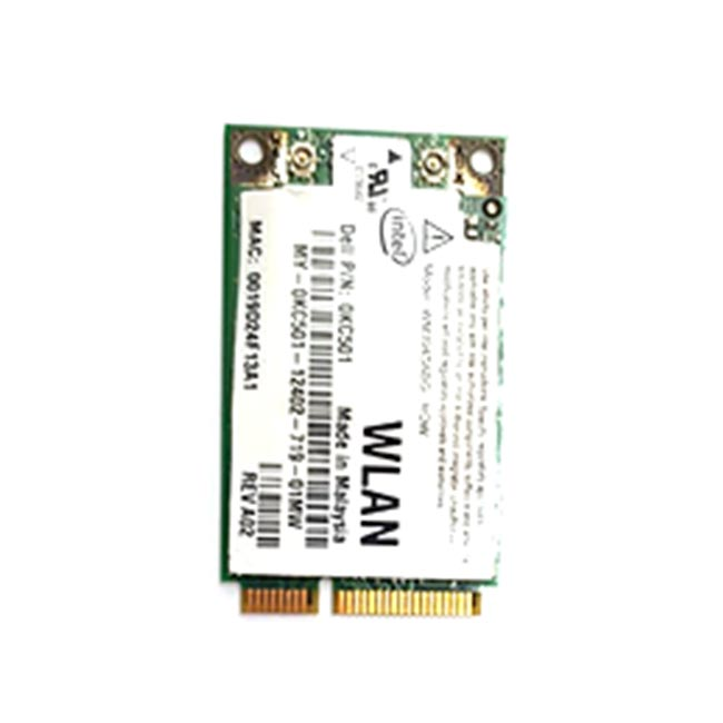 Fujitsu Lifebook LH531 Laptop Wireless WiFi Card