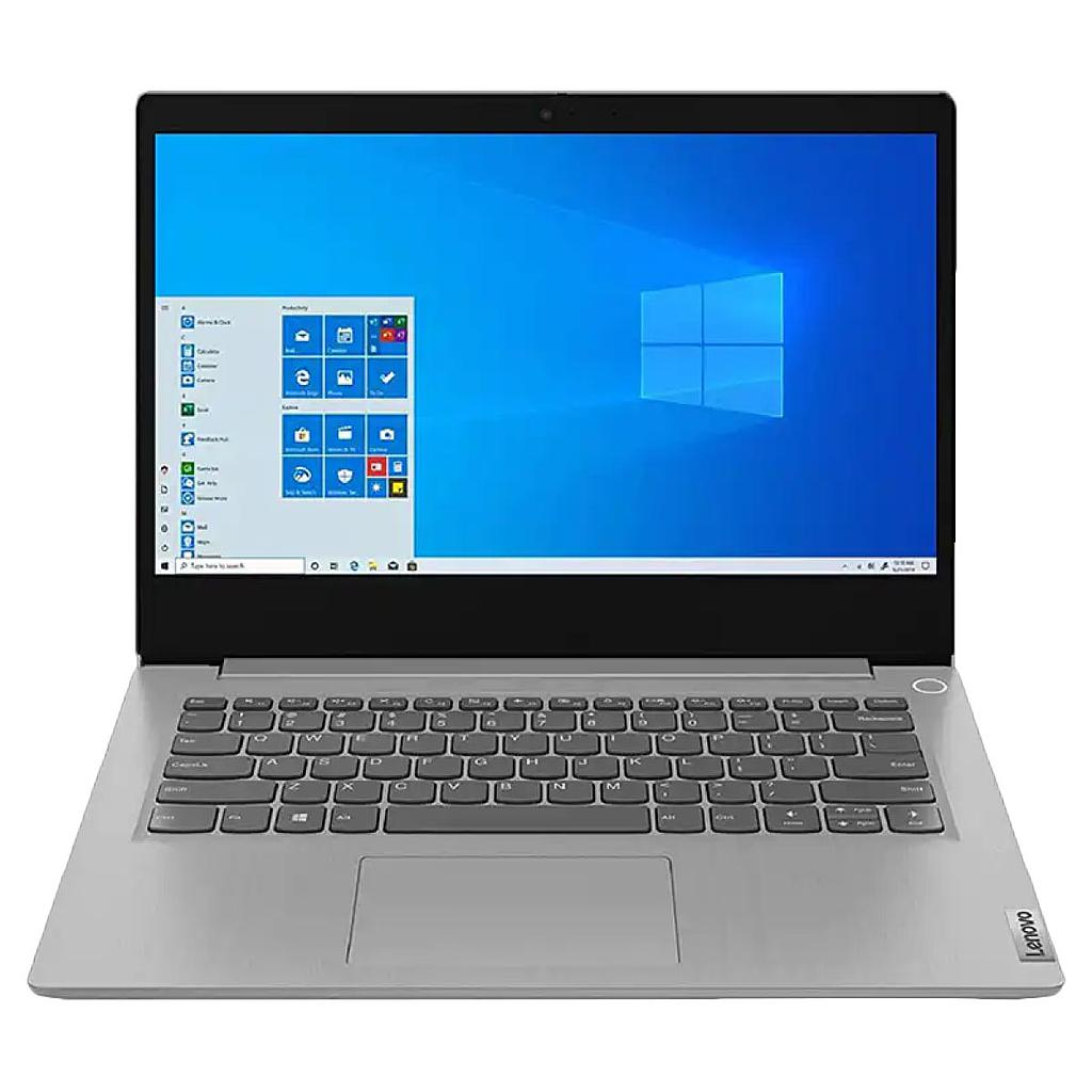 Lenovo Ideapad 3 14IIL05 Laptop : Intel Core i3-10th Gen|4GB|1TB|14'' HD|DOS
