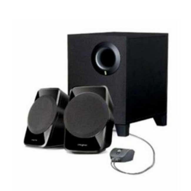 Creative SBS A-120 2.1 Channel Multimedia Speaker