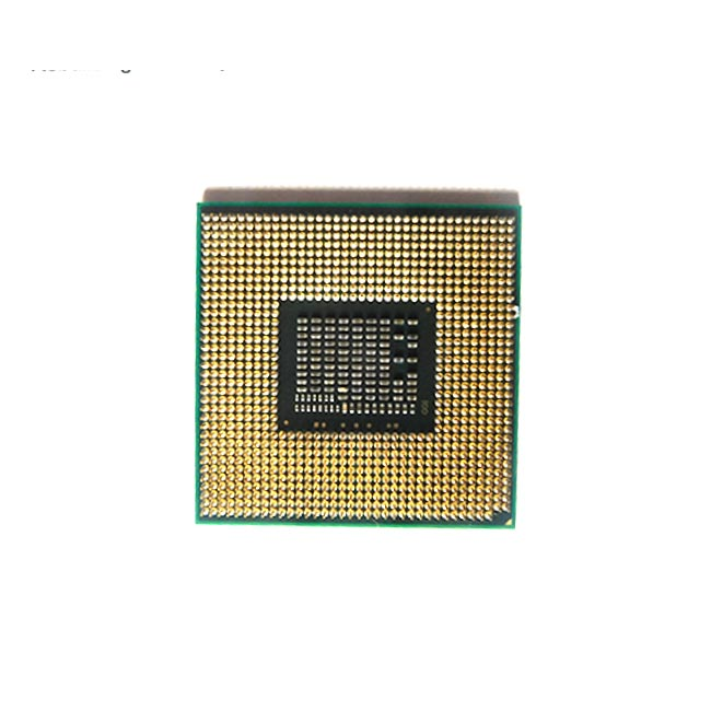 Intel Core i5-2520M Processor|2nd Gen|PGA988