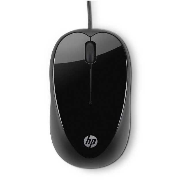 Hp X1000 USB Wired Optical Mouse