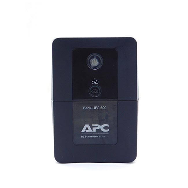 APC Back-UPS 600 | 230V without Auto Shutdown UPS