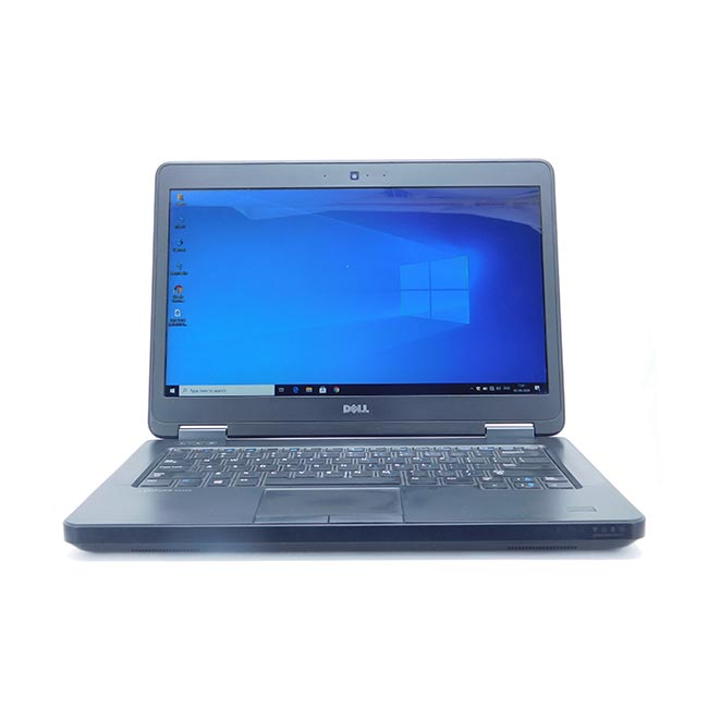 "Dell Lattitude E5440 Laptop : Intel Core i5-4th Gen|8GB|500GB|14""HD