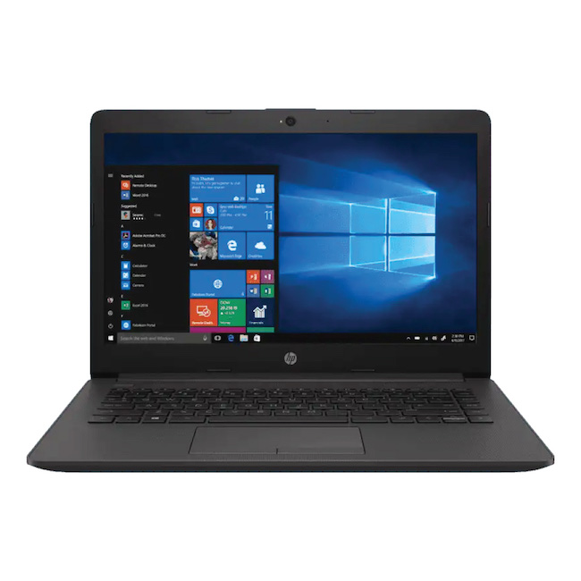 "HP 240 G7 Laptop : Intel Core i3-10th Gen|4GB|1TB|14""HD