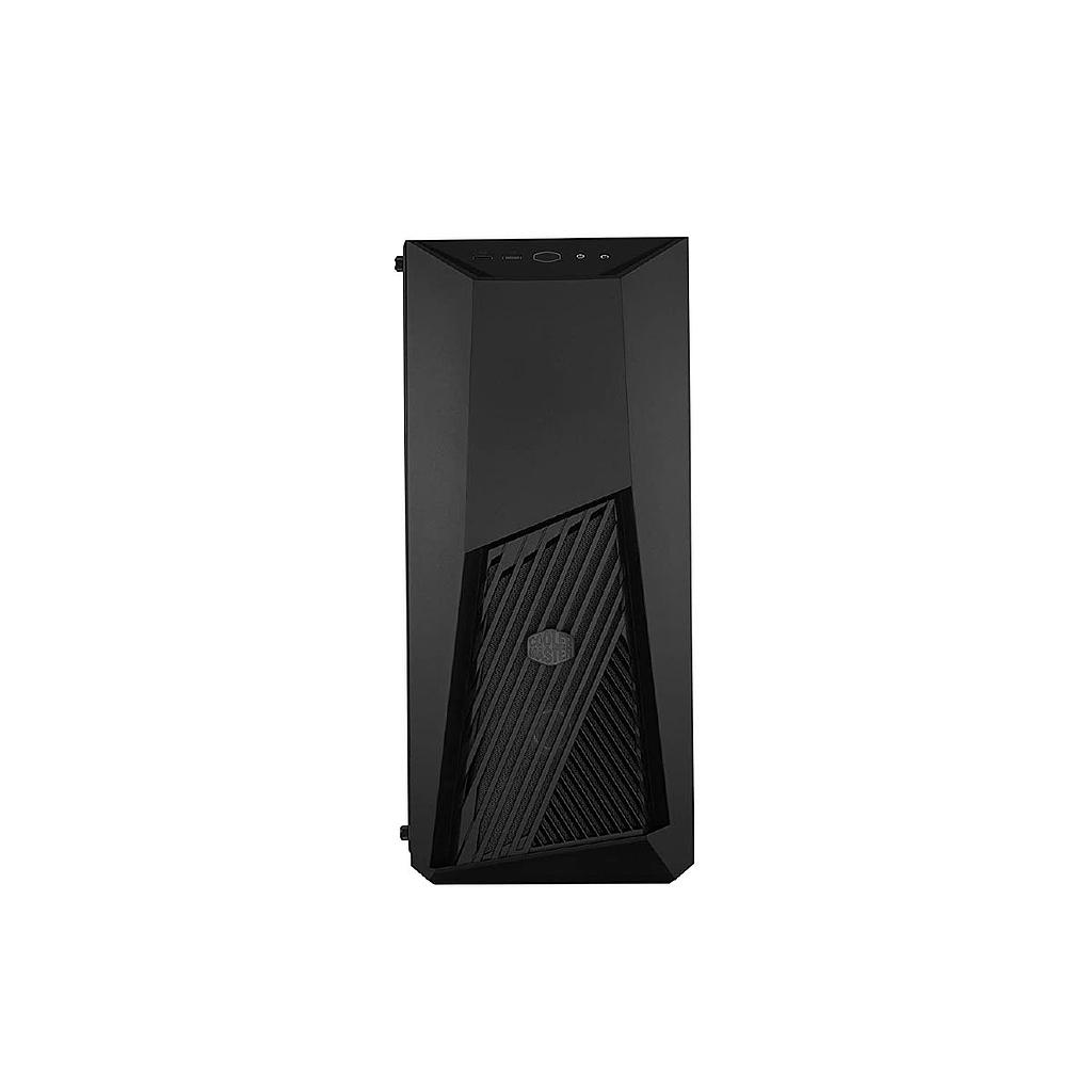 Cooler Master MasterBox K501L RGB Mid Tower Cabinet