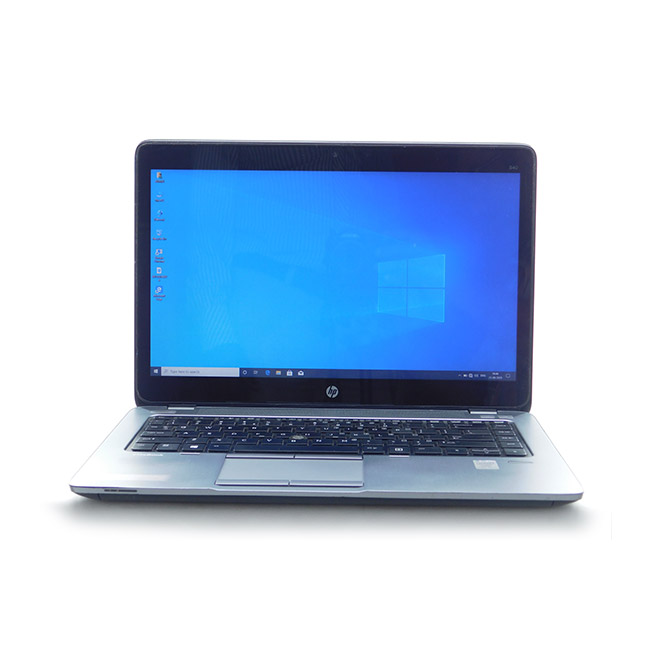 "HP Probook 640 G1 Laptop : Intel Core i5-4th Gen|8GB I500GB|14""HD