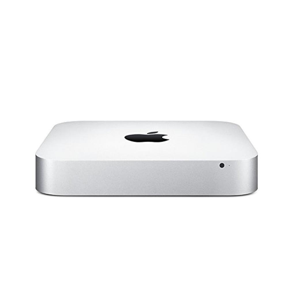 Apple Mac Mini A1347 CPU : Intel Core i5-4th Gen|4GB|500GB|Mac