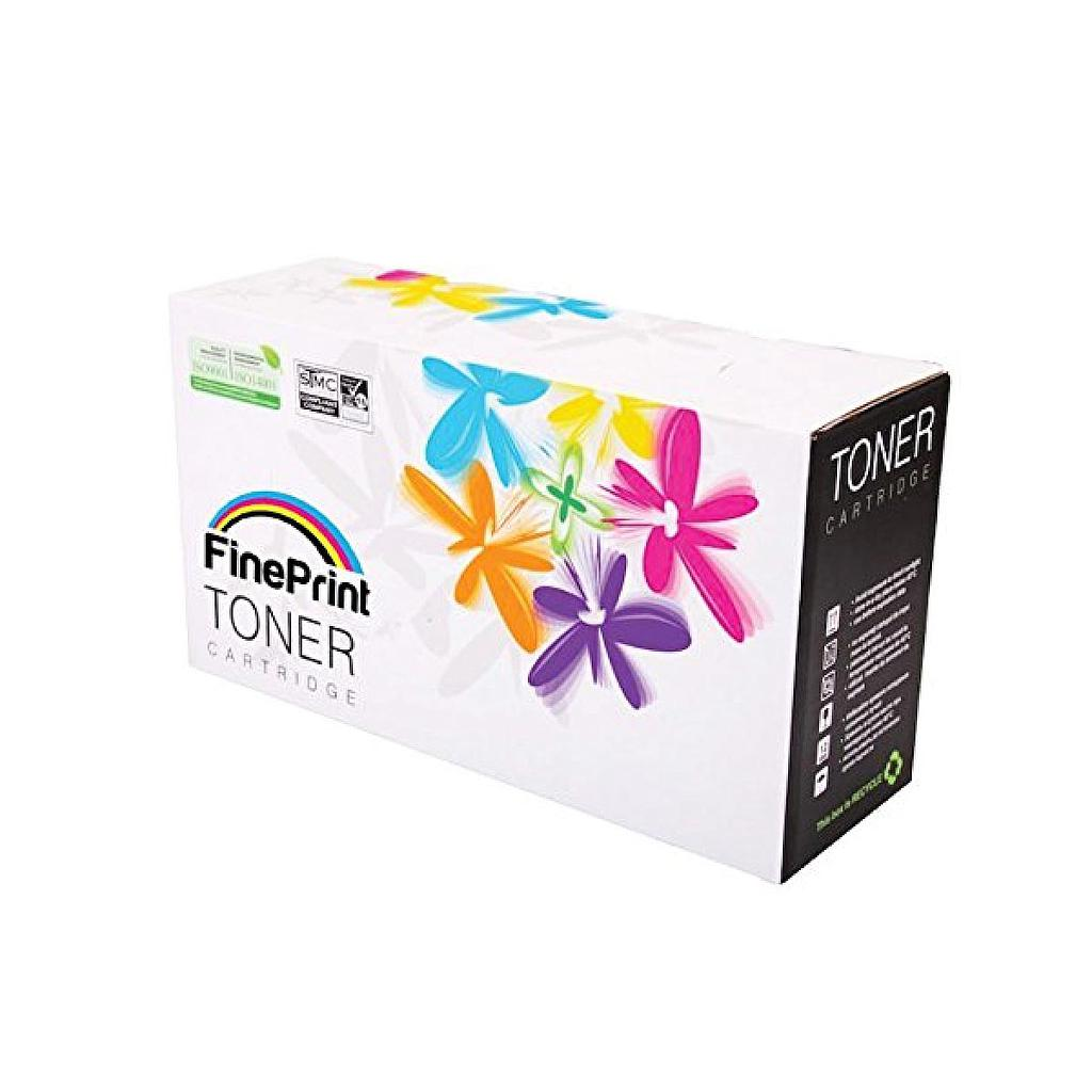 Compatible HP 12A Black Toner Cartridge- Q2612A