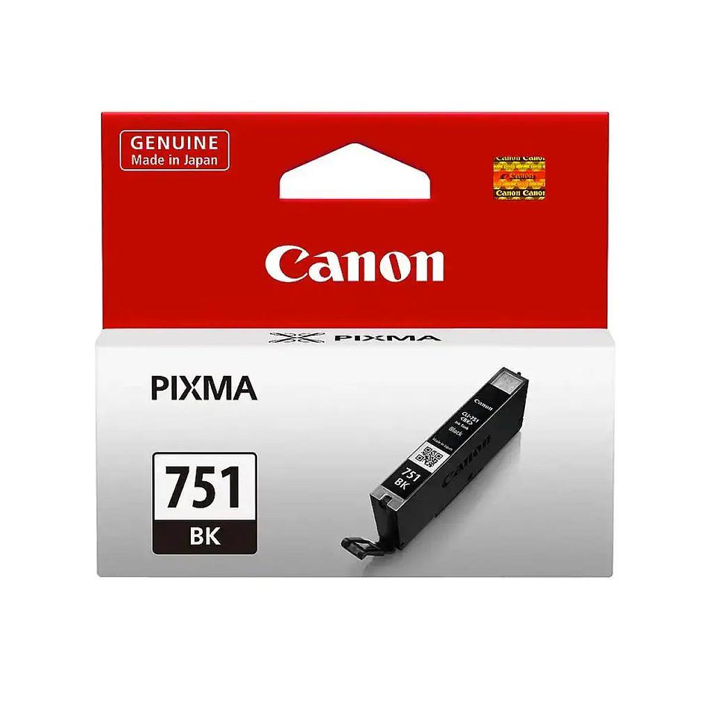 Canon CLI-751 Ink Cartridge Black