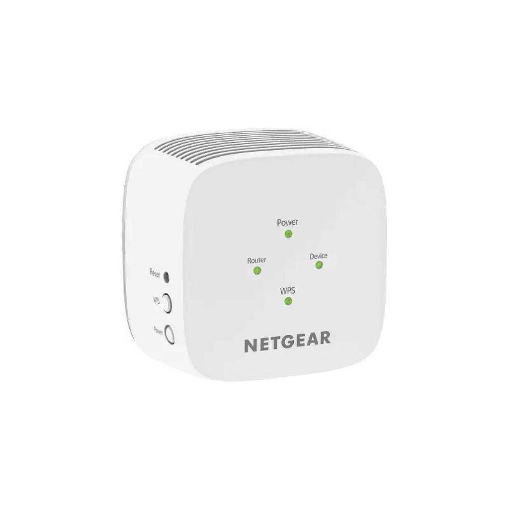 Netgear EX3110 AC750 Dual Band WiFi Range Extender