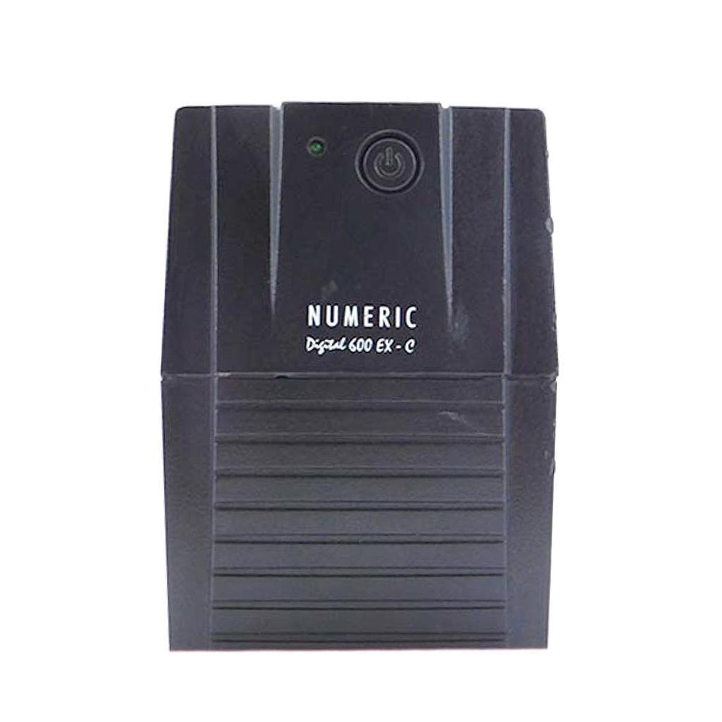 Numeric Digital 600 EX-V UPS