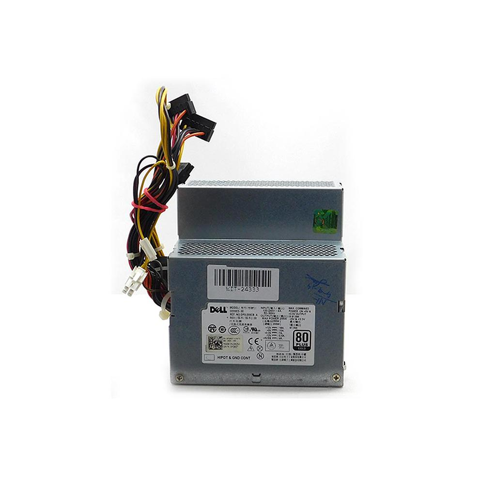 Dell Optiplex 760 980 Power Supply|255W