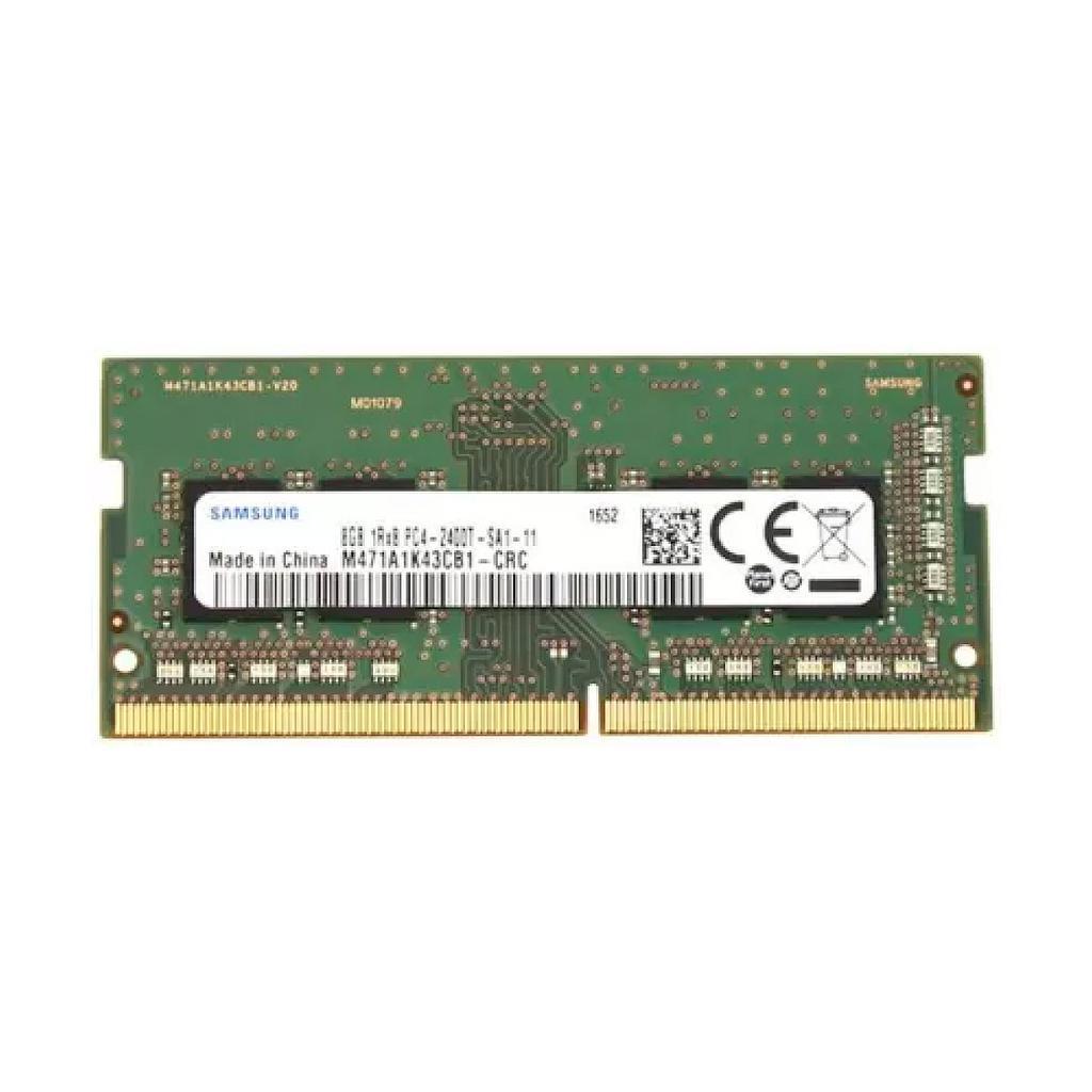 Samsung 8GB DDR4 2400Mbps Laptop RAM