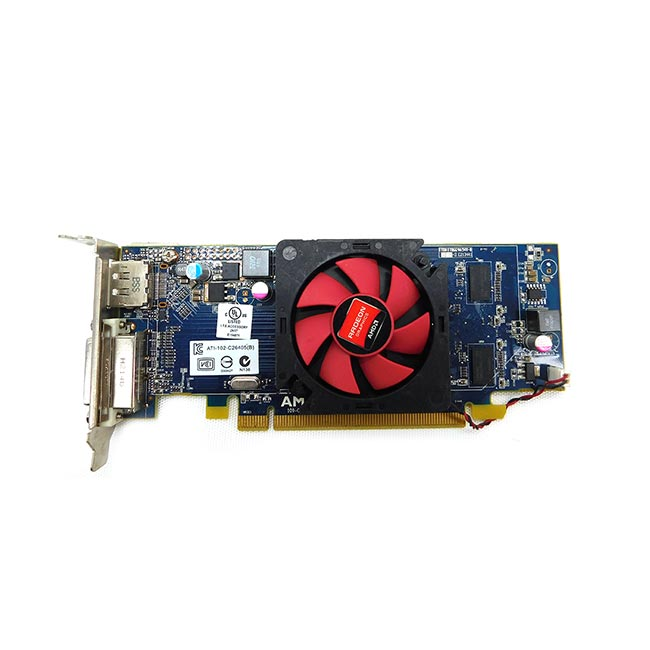AMD Radeon HD6450 1GB PCIe Graphic Cards